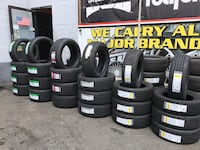 BUY 4 NEW TIRES GET FREE ALIGNMENT CALL OR TEXT FOR A QUOTE
