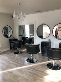 Hair Stylist (Booth Rent and Commission Options) Windsor