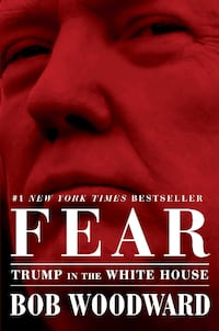 Fear: Trump in the White House Toronto