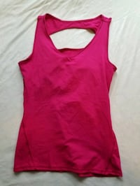 women's red tank top Tampa, 33637