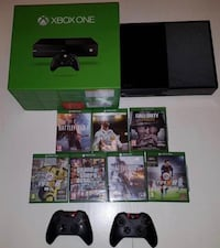 I have ps4's xbox 1s and games for both