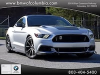 2015 Ford Mustang EcoBoost Columbia