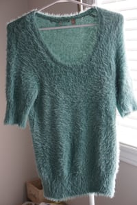 Anthropologie sweater  Waterloo, N2T 1Z9