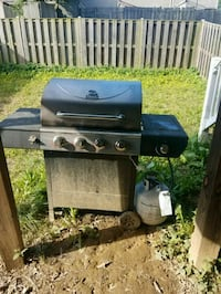 Weber Gas Grill- MUST GO TODAY! Frederick, 21703