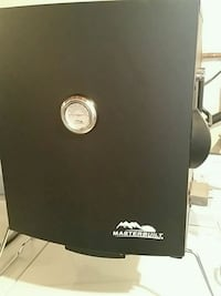 Master built smoker MES 20B  Fairplay, 21733