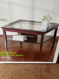 Coffee table, brand new in the box Milton, L9T