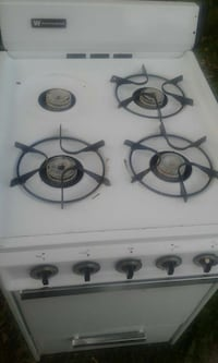 Used Apartment size used gas stove for sale in McGehee - letgo