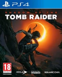 Gioco  PS4 Tomb Raider Gallarate, 21013