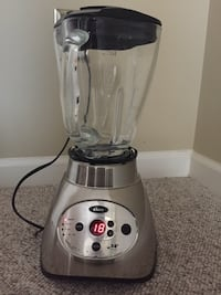 gray and black Oster blender Ashburn, 20148