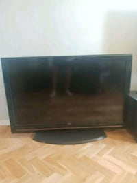 50 tum tv, Andersson Stockholm, 124 55