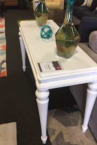 Bianca Sofa Table  Alexandria, 22312