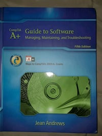 COMP Tia. A guide to SoftWare Tampa, 33615