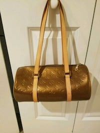Louis Vuitton handbag high-end copy