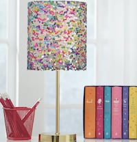 Table Lamp Milford
