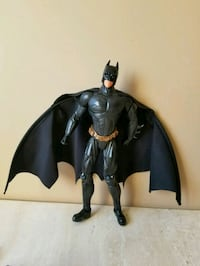 Batman figures