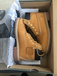 Youth Timberland boots Upper Marlboro, 20774