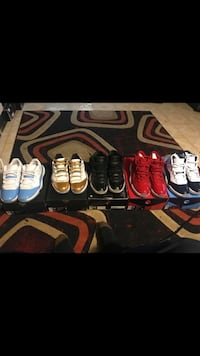 Great condition 1,000 all 5 or 250 each all size 10