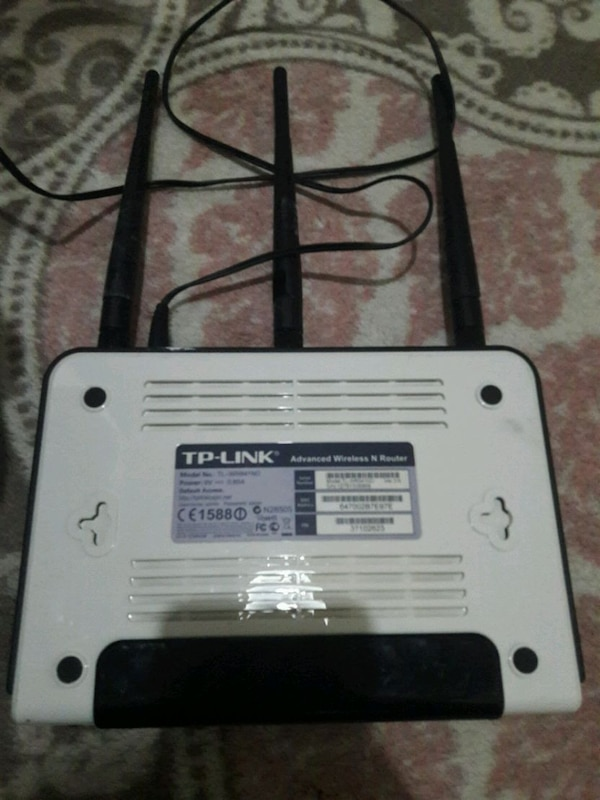 tp-link tl-wr941nd  acces point acil 46b6ce53-1d4f-473d-a441-b6f8fec358aa