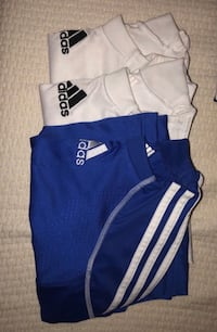 Soccer Clothes Lot 43 km