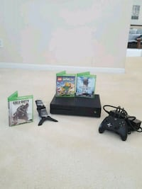 X box day one edition 3 games Roswell, 30075
