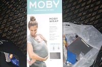 Brand new baby carrier