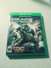 Gears of War 4 Inverness, 34452