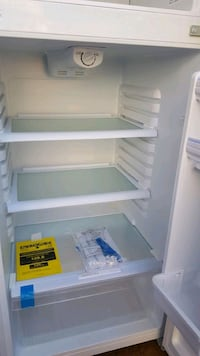 BRAND NEW HAIER FRIDGE