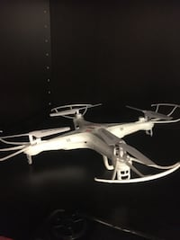 Drone/helicopter