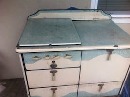 Antique Oven price reduced!