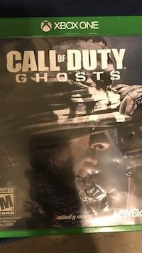 xbox one call of duty ghosts Smyrna, 19977