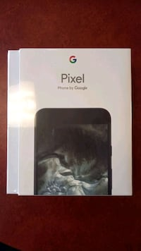 Brand New Factory Unlocked Google Pixel XL 128GB Springfield, 22150
