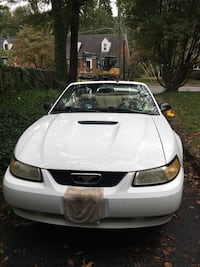 Ford - Mustang - 2000 Falls Church, 22046