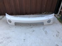 Land Rover front bumper cover, not a full bumper Farmers Branch, 75234