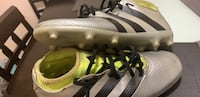 Adidas  Outdoor Soccer Cleats Severn