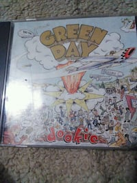 Green Day; Dookie  Lake Mills, 53551