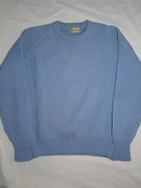 Wool sweater Men's XS/Small Vancouver, V6A
