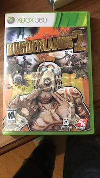borderlands 2 xbox 360 Centreville, 20121