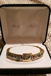 Danburry Mint Eagles Bracelet 150 mi