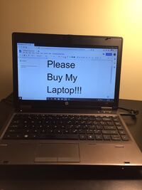Hp laptop Sharpsburg, 21782