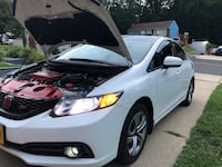 First owner Honda - civic si - 2014