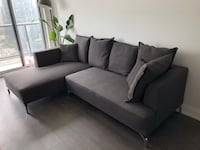 Sectional sofa Toronto, M8V 1A1
