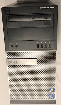 Dell Octiplex 790 i5-2400@3.10 GHz, 8GB RAM,500 GB HDD, Win 10 Frederick