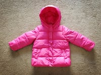 Babygap toddler cozy coat 5t Alexandria, 22304