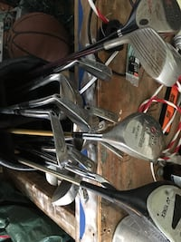 Golf Clubs  Fort Myers, 33967