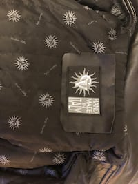 GV hand made from Italy. Leather jacket for men Brossard, J4W 2G4