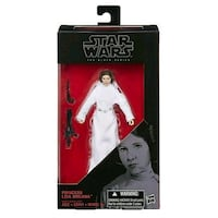 The Black Series Collectables New Brunswick