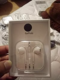 Apple EarPods Aubervilliers, 93300