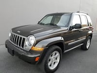 Jeep Liberty 2005 Las Vegas
