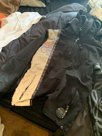 Solbiato Jacket Size Medium  Waldorf, 20603