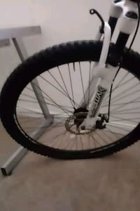 black and gray bicycle wheel Carrboro, 27510